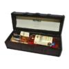 Nestville Single Barrel Whisky kufrík darčekové balenie